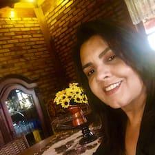 Profil utilisateur de Maria Elena