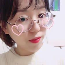 Profil korisnika 晶琪