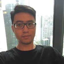 锦晖 - Profil Użytkownika
