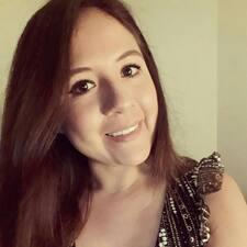 Fabiola Kullanıcı Profili