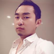Terry User Profile