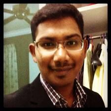Профиль пользователя Khartic Rao