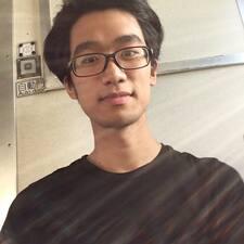 Nutzerprofil von Nico