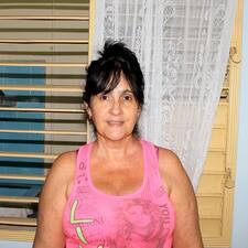 Nutzerprofil von Maria Consuelo