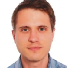 Wannes User Profile