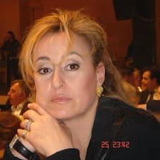 Rena Brukerprofil