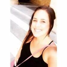 Profil utilisateur de Hailey