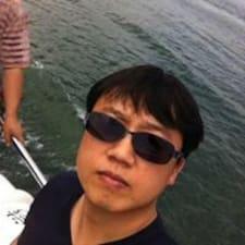 용희 User Profile
