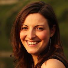 Claudia Elisabeth Brugerprofil