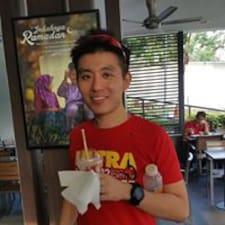 Xiaoheng User Profile