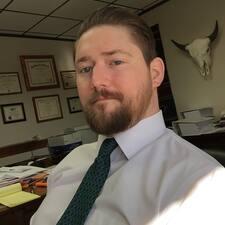 Parkerさんのプロフィール