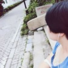 Nutzerprofil von Mingjing