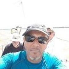 Oscar Ricardo felhasználói profilja