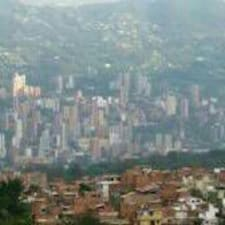 The Authentic Medellin User Profile