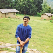 Profil korisnika Paranthaman