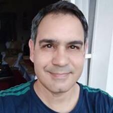 โพรไฟล์ผู้ใช้ Antonio Carlos