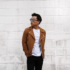 Profil korisnika Chay