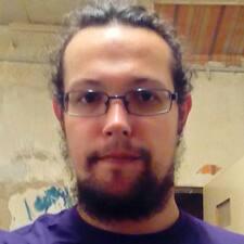 Aymeric Brugerprofil