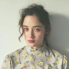 Profil Pengguna 静玉