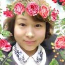Nutzerprofil von 芳芳