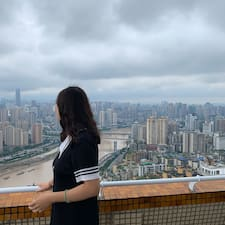 林淼 felhasználói profilja