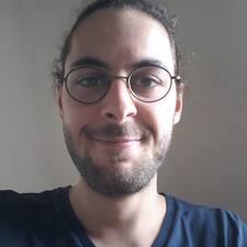 Profilo utente di Thomas