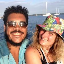Laura & Mario - Uživatelský profil