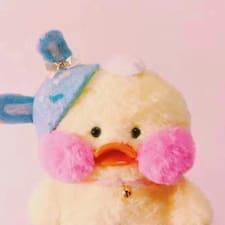 桃子 - Uživatelský profil