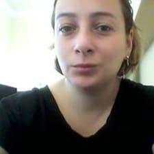 ნათ User Profile