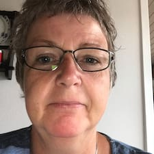 Ulla Flye Brugerprofil