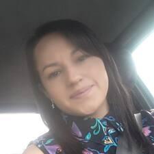 Diana Zulima - Uživatelský profil