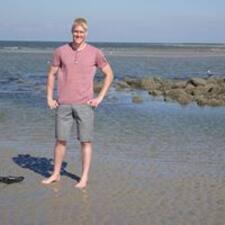 Lennart felhasználói profilja
