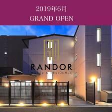 Randor Residence Kyoto Classic Brukerprofil