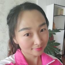 永芳 User Profile