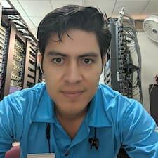 Användarprofil för Rubén