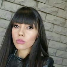 Диана User Profile