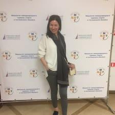 Ирина es un Superanfitrión