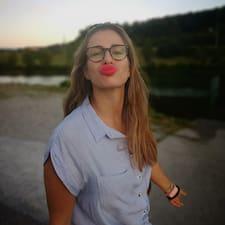 Romina - Profil Użytkownika