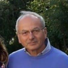Venazio Antonio User Profile