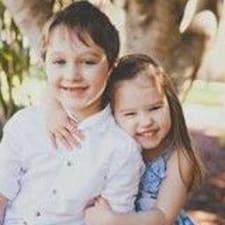 Wayne And Sarah Brugerprofil