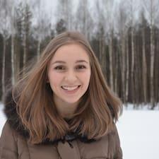Anna Brukerprofil