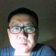 Jingdong Kullanıcı Profili