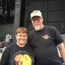Michelle & John Brugerprofil
