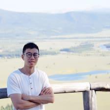 Chao - Profil Użytkownika