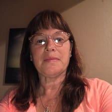 Profil utilisateur de Debby