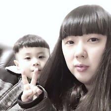 静静 felhasználói profilja