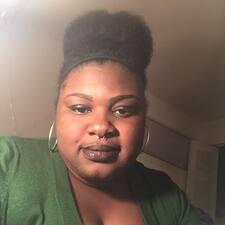 Profil Pengguna Ebony