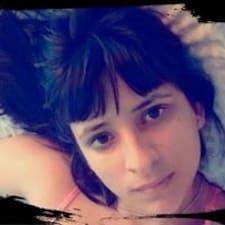 Profil utilisateur de Giselle