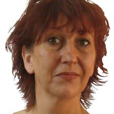 Profil utilisateur de HoLa