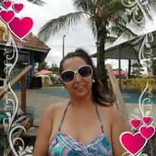 Andrea Cecilia User Profile